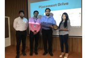 Placement Drive by Impinge Solutions Limited
